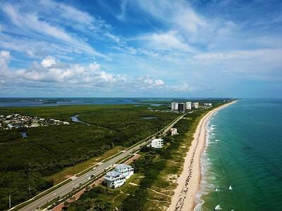 Fort Pierce Condo For Sale: 4330 Hwy A1a #702n