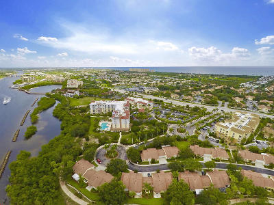 Jupiter Condo For Sale: 126 Mangrove Bay