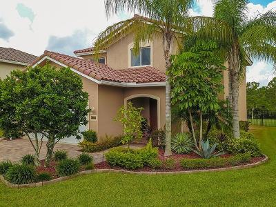 Palm City Single Family Home For Sale: 5692 SW Longspur Lane