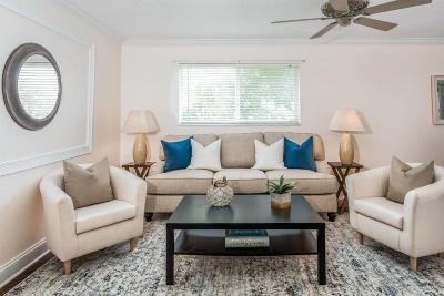 Boynton Beach Multi Family Home For Sale: 27 Colonial Club Drive #201
