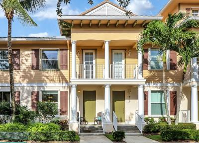 Townhouse For Sale: 4163 Maya Cay Lane