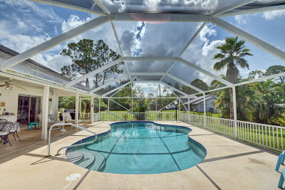 Jupiter Farms Rental For Rent: 12168 Sandy Run Road