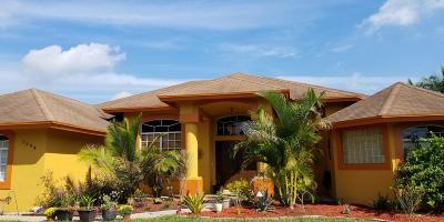 Loxahatchee Single Family Home For Sale: 7584 Apache Boulevard