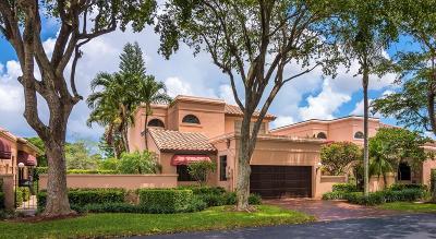Deerfield Single Family Home For Sale: 686 Via Verona