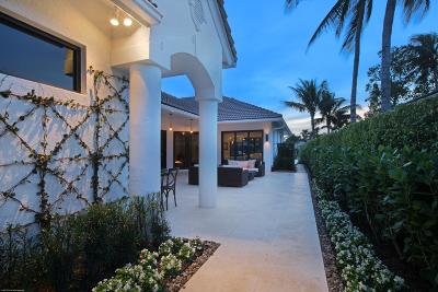 Wellington Single Family Home For Sale: 2881 Twin Oaks Way