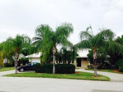 Broward County, Palm Beach County Single Family Home For Sale: 885 NE 6th Street