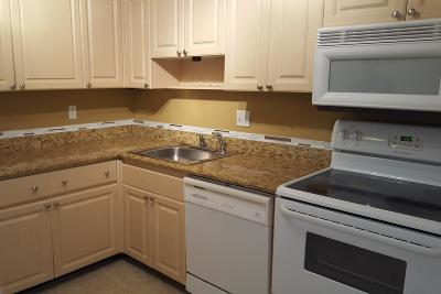 Pompano Beach Rental For Rent: 2900 Palm Aire Drive #208