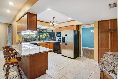 Coral Springs Single Family Home For Sale: 8733 NW 19th Drive