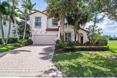 Palm Beach Gardens Rental For Rent: 2002 Graden Drive