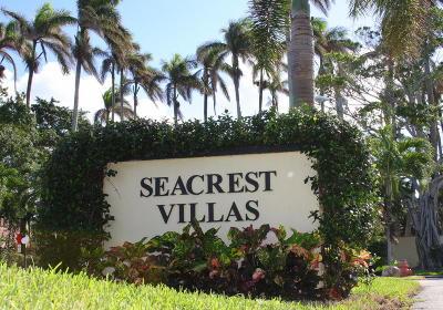 Boynton Beach Condo For Sale: 1810 New Palm Way #118