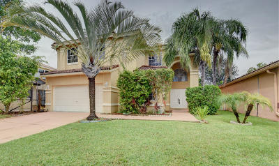 Single Family Home For Sale: 11190 Harbour Springs Circle