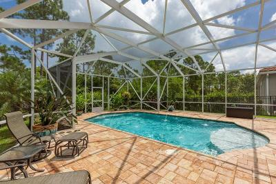 Palm City Single Family Home For Sale: 6590 SW Key Deer Lane