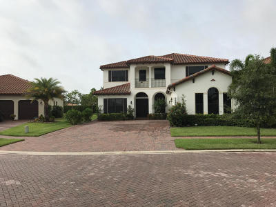 Lake Worth Rental For Rent: 6286 Vireo Court