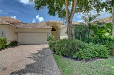 Delray Beach Townhouse For Sale: 6448 San Michel Way