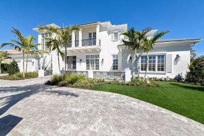 Sun & Surf Community, Sun And Surf Club Community Single Family Home For Sale: 731 Marble Way
