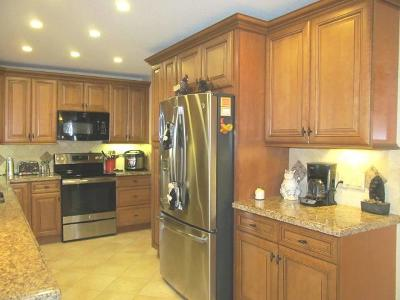 Royal Palm Beach Single Family Home For Sale: 142 Cortes Avenue