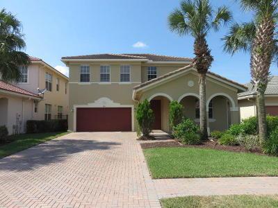 Royal Palm Beach Single Family Home For Sale: 149 Catania Way