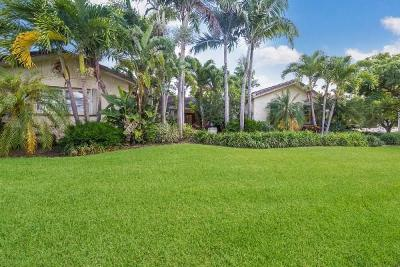 Boca Raton Single Family Home For Sale: 201 Oregon Lane