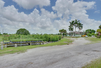 Boynton Beach Commercial For Sale: 9644 87th Place S