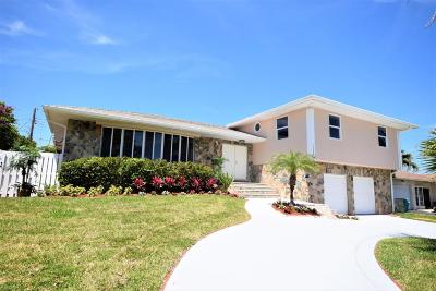 Boynton Beach Single Family Home For Sale: 111 SE 29th Avenue
