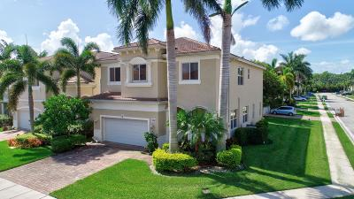 Boynton Beach Single Family Home For Sale: 4388 Star Ruby Boulevard