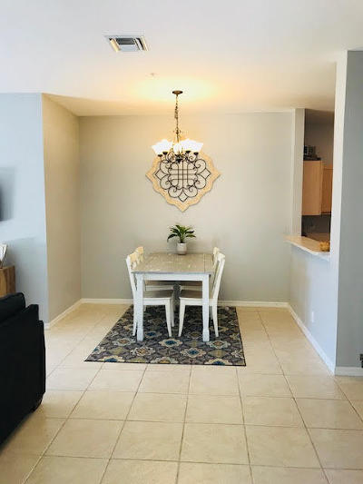 Tequesta Condo Contingent: 117 Lighthouse Circle #A