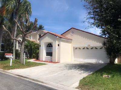 Greenacres FL Single Family Home For Sale: $299,900