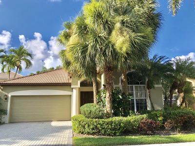 Boca Raton Single Family Home For Sale: 3350 NW 53rd Circle