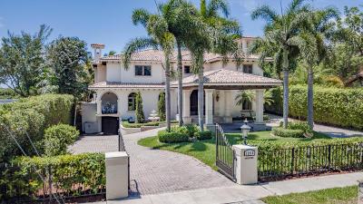 Boca Raton Single Family Home For Sale: 1266 SW 21st Lane