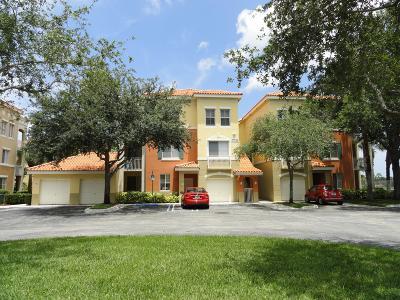 Palm Beach Gardens Condo For Sale: 11026 Legacy Drive #304