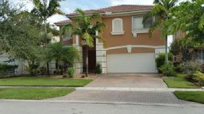West Palm Beach Single Family Home For Sale: 307 Gazetta Way