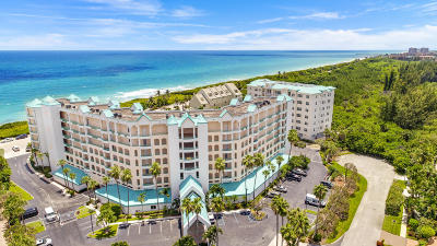 Jupiter Condo For Sale: 2000 S Highway A1a #602