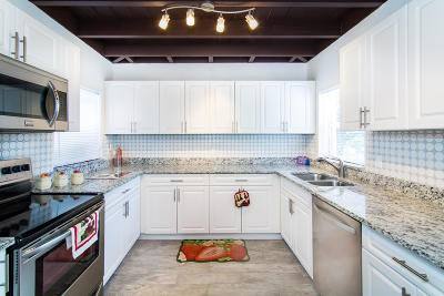 West Palm Beach Single Family Home For Sale: 938 33rd Street