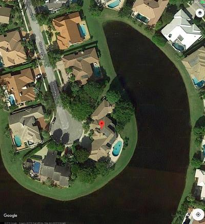 Boca Raton Residential Lots & Land For Sale: 4860 Oxford Way