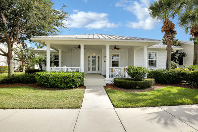 Single Family Home Contingent: 1158 Tropical Drive
