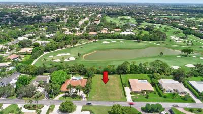 Boynton Beach Residential Lots & Land For Sale: 4551 Pine Tree Drive #Lot 62