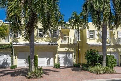 Delray Beach Condo For Sale: 790 Andrews Avenue #F102
