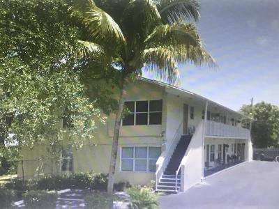 Delray Beach Multi Family Home For Sale