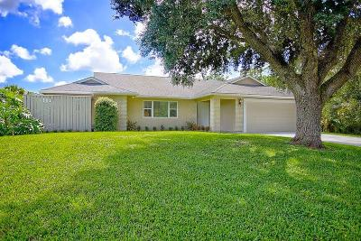 West Palm Beach Single Family Home For Sale: 15646 84th Avenue