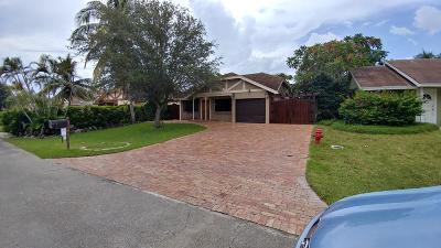 Boca Raton Condo For Sale: 10622 Boca Entrada Boulevard