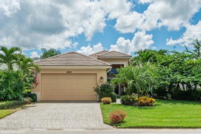 Port Saint Lucie Single Family Home Contingent: 8825 One Putt Place