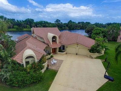 Boca Raton Single Family Home For Sale: 1930 SW 9th Street