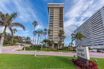 Boca Raton Condo For Sale: 1180 S Ocean Boulevard #14e