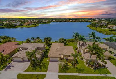 West Palm Beach Single Family Home For Sale: 9492 Granite Ridge Lane