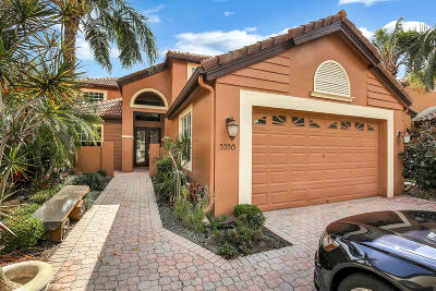 Boca Raton Single Family Home For Sale: 3356 NW 53rd Circle