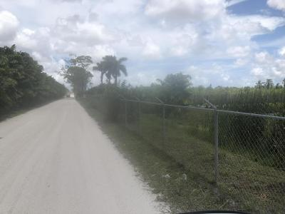 Boynton Beach Residential Lots & Land For Sale: 9644 87th Place S