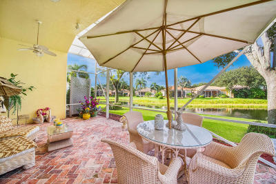 Avalon Estates Single Family Home For Sale: 12173 Landrum Way