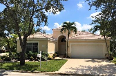 Coral Springs Single Family Home For Sale: 277 NW 117th Avenue