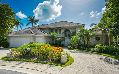 Boca Raton Single Family Home For Sale: 5882 NW 26th Court