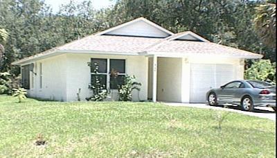Vero Beach Single Family Home Contingent: 4796 1st Street